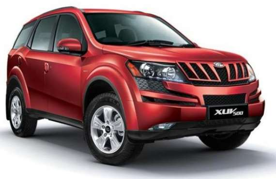 Mahindra XUV Rs.4,800/-*,  Mahindra Xuv 500 Car On Hire For Outstation