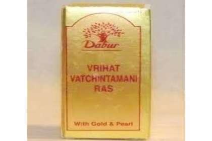 WEEEKART, Vrihat Vatchintamani Ras Tablets , brihat chintamani Ras Tablets , Vrihat chintamani Ras Tablets in sweden , dabur products in sweden , dabur