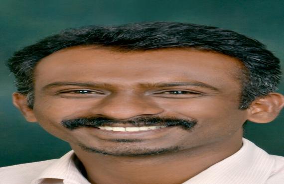 Dr N Rakesh