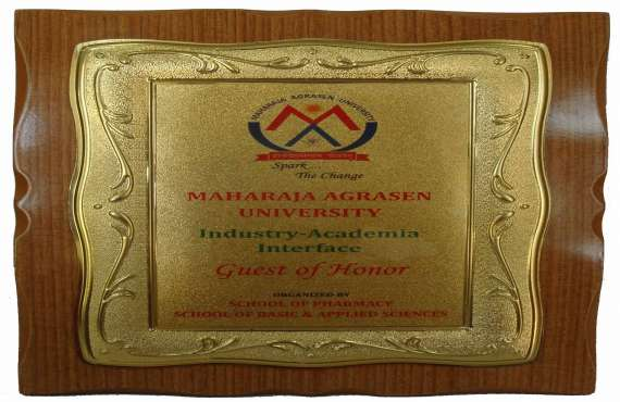 WOODEN 1530, Wooden trophy manufacturer in Chandigarh