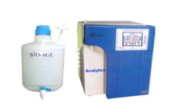 Analytica Water Purification System | Bio Age Equipment & services  | Analytica Water Purification System in Ahmedabad, Best Analytica Water Purification System in Ahmedabad, Top Analytica Water System in Ahmedabad, Analytica Water System Ahmedabad - GLK2536