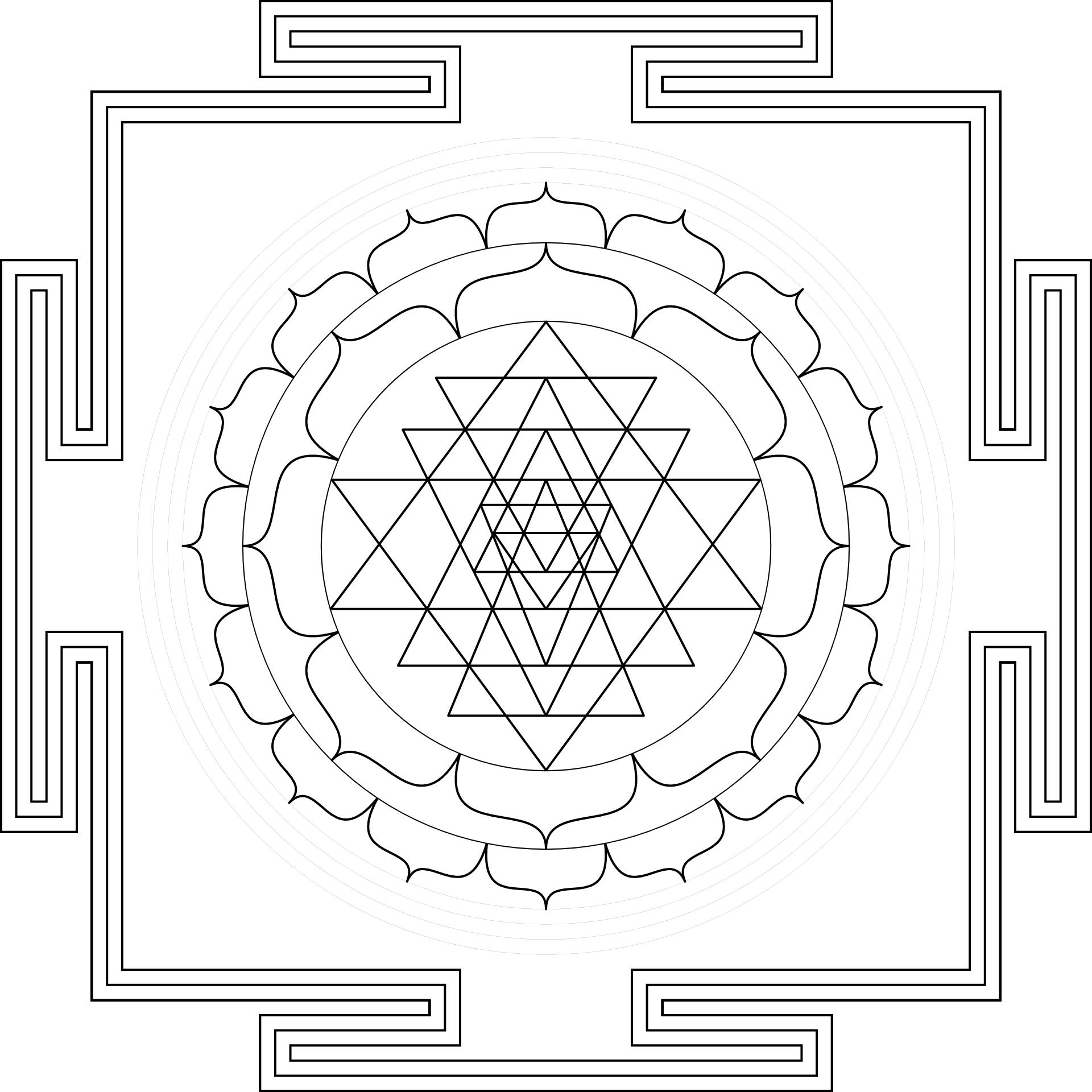 Shrividya Energy Vaastu