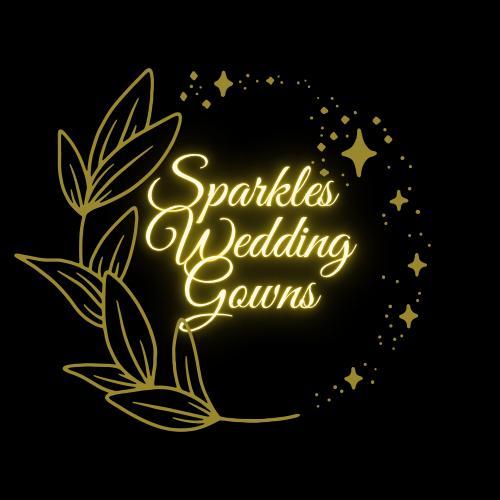 SPARKLES WEDDING GOWNS