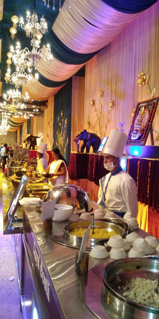 Outstanding caterer Chandigarh  | Red Tag Caterers | Party caterer in Chandigarh, professional catering service in Chandigarh,  - GL43152