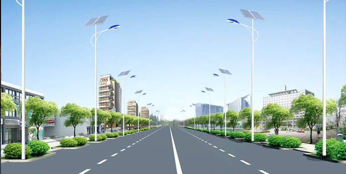 Street Lighting Pole Manufacturer In