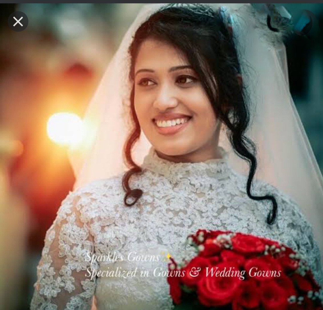 SPARKLES WEDDING GOWNS , CHRISTIAN WEDDING GOWN    #MARRIAGE DRESS RETAILERS    # BRIDAL GOWN    # DESIGNER GOWNS IN BANGALORE   #RECEPTION GOWNS    #MARRIAGE FROCK   #GOWN SPECIALIST