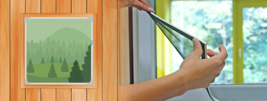 Mosquito Net Installing Service For Window In Hyderabad Mobile No