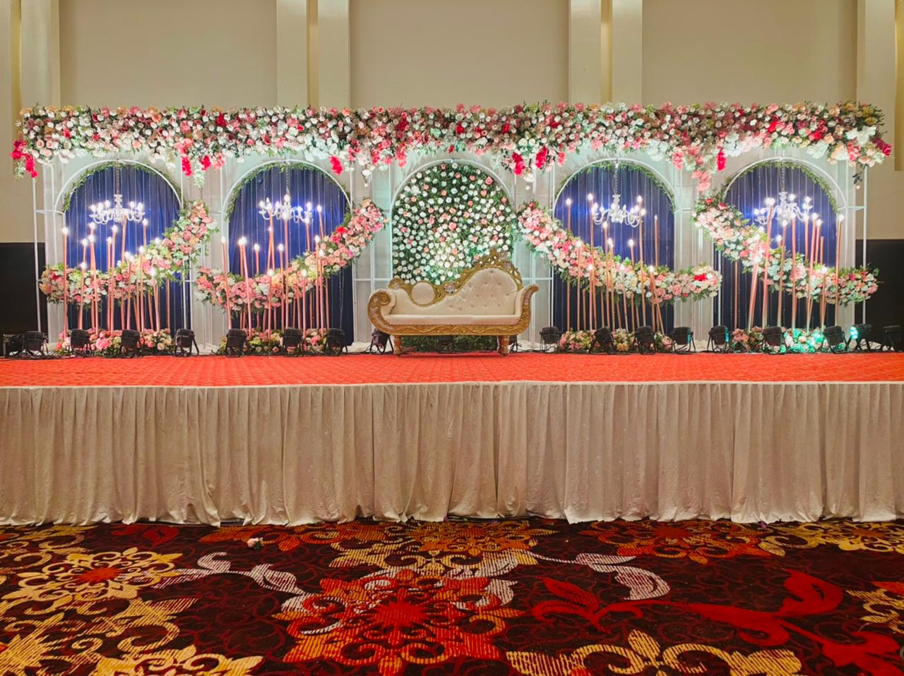 The Wedding Day | Urban Events | WeddingPlanner, WeddingPlannersInPune, EventOragnisers, WeddingDecor, EventPlanners, StageDecoration, IndianWeddingPlanners, IndianWedding - GL101607