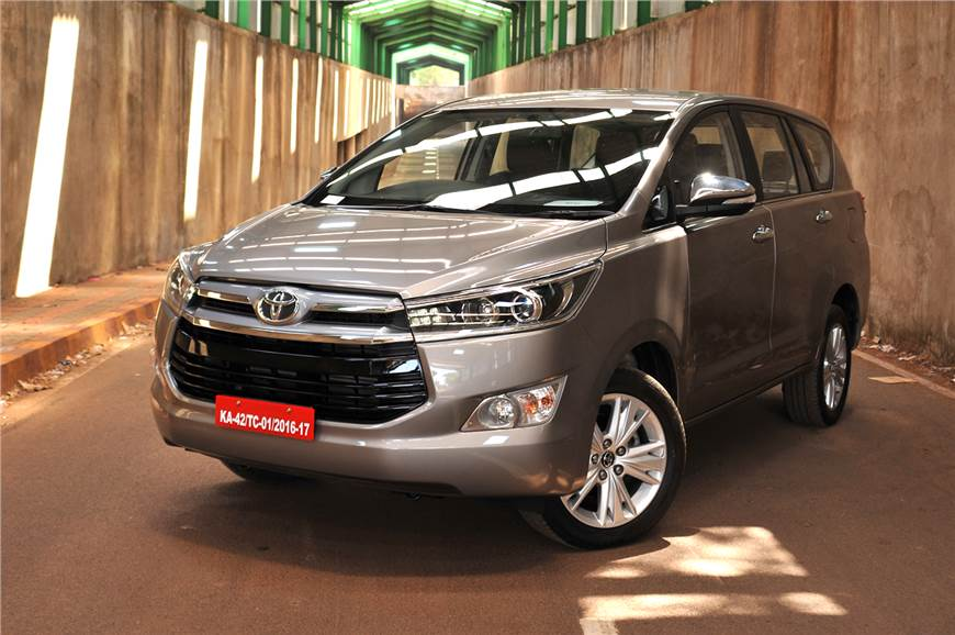 Innova Crysta for Outstation from Bangalore | GetMyCabs +91 9008644559 | Innova Crysta for Outstation from Bangalore, innova for outstation bangalore, outstation cabs in bangalore - GL27353