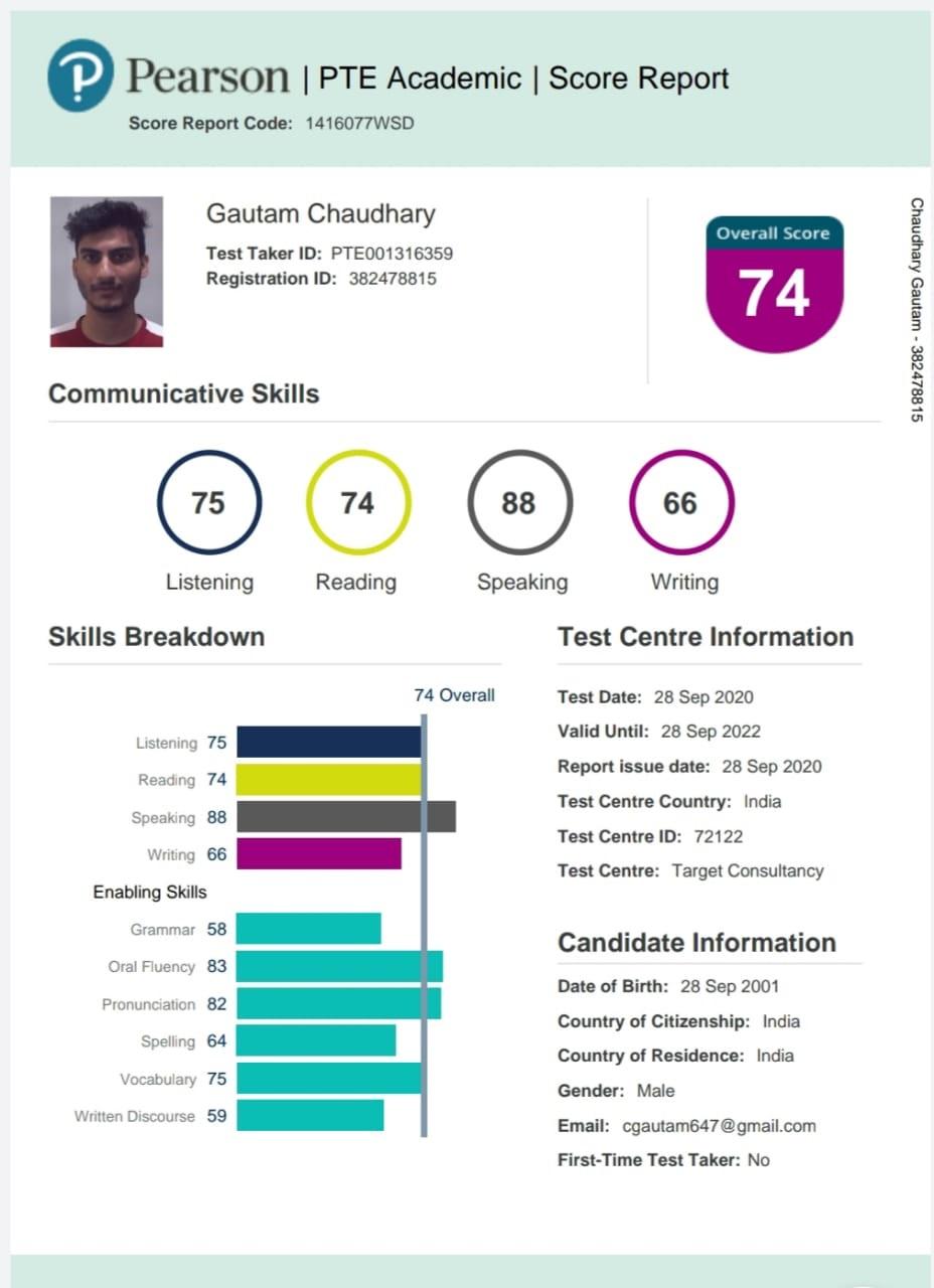 JSSM Best IELTS,PTE Spoken English institute, pte coaching in kharar, ielts coaching in kharar