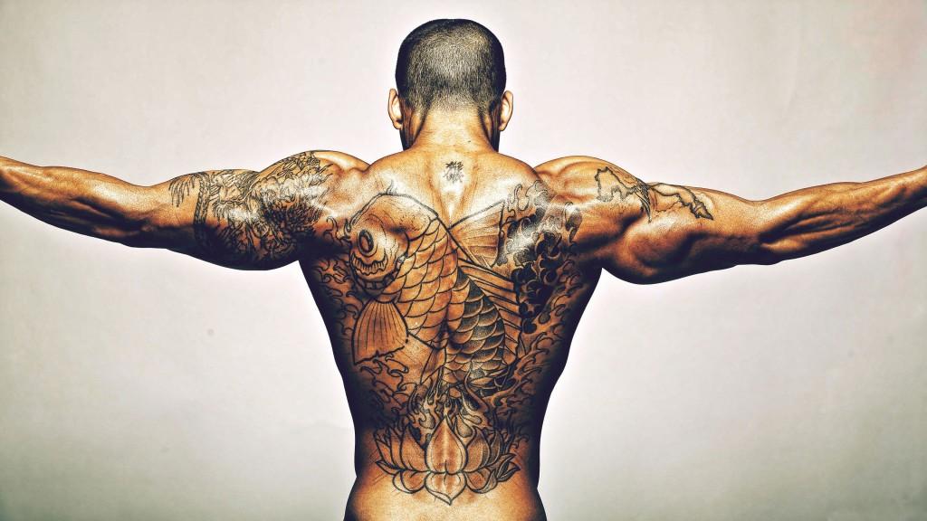 MJ Tattoos Studio & Academy, Tattoo in Goa