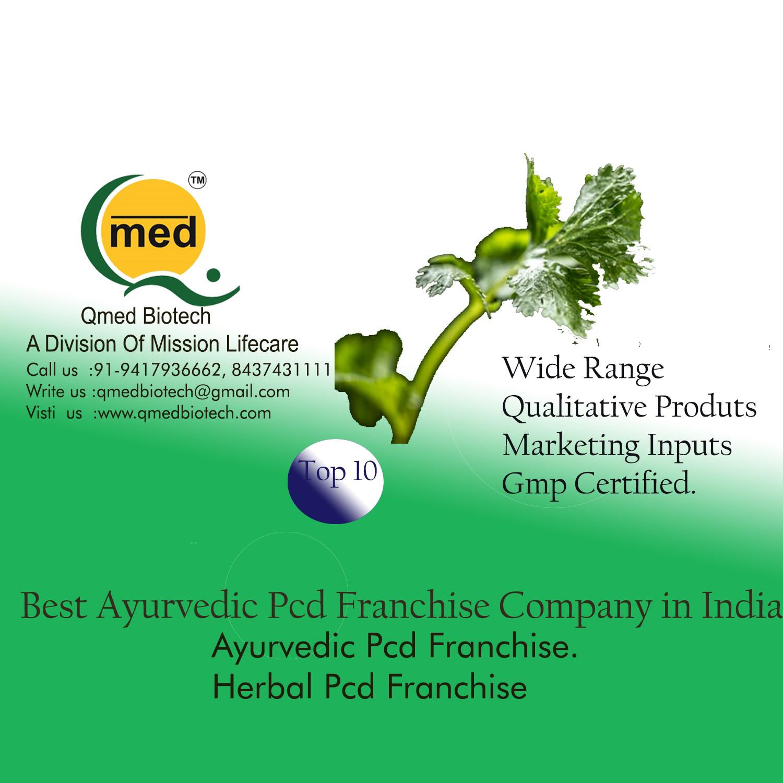 Qmedbiotech, Ayurvedic Pcd Franchise companies in Tamilnadu, Herbal Pcd Franchise company, top 10 ayurvedic pcd Franchise companies, Best ayurvedic pcd franchise companies in india, Ayurvedic Pcd, Pcd ayurvedic