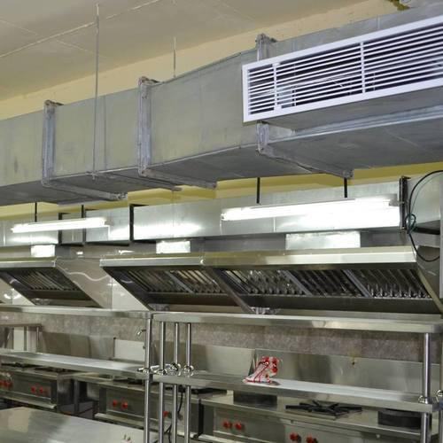KITCHEN EXHAUST DUCTING CONTRACTOR, Mobile No.:8801112229 by: M S ...