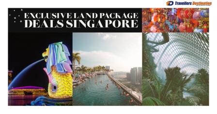 Exclusive land package deals Singapore | Travellers Destination | travel agency in ramnagar, travel agents in ramnagar, travel agents in ramnagar uttarakhand, tour and travel agency in ramnagar, ticket booking in ramnagar,  Ramnagar resort booking, ramnagar hotel  - GL49026