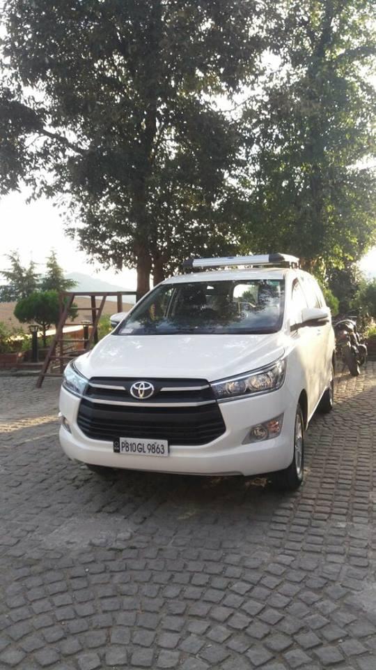 One Way Taxi Delhi Manali 987660083 9914002796