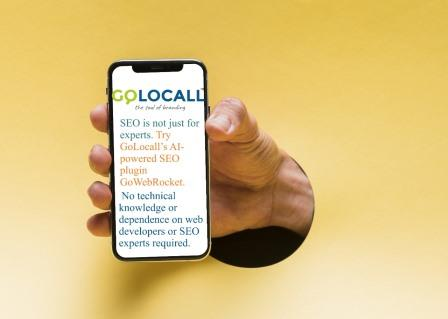 "Higher organic ranking with an AI-powered SEO plugin ""Gowebrocket"" | GoLocall Web Services Private Limited | seo comapny in delhi, delhi seo company, seo companies in delhi, best seo company in delhi, delhi seo services, search engine optimization services in delhi, seo services in delhi, seo delhi, top seo - GL46359"