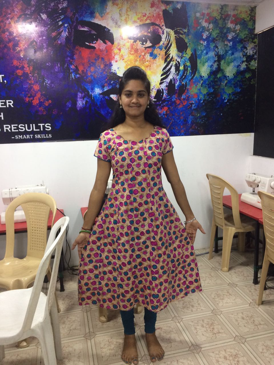 Fashion Designing Classes In Sholinganallur By Smart Skills In City Chennai Tamilnadu In Phone No 7299904686