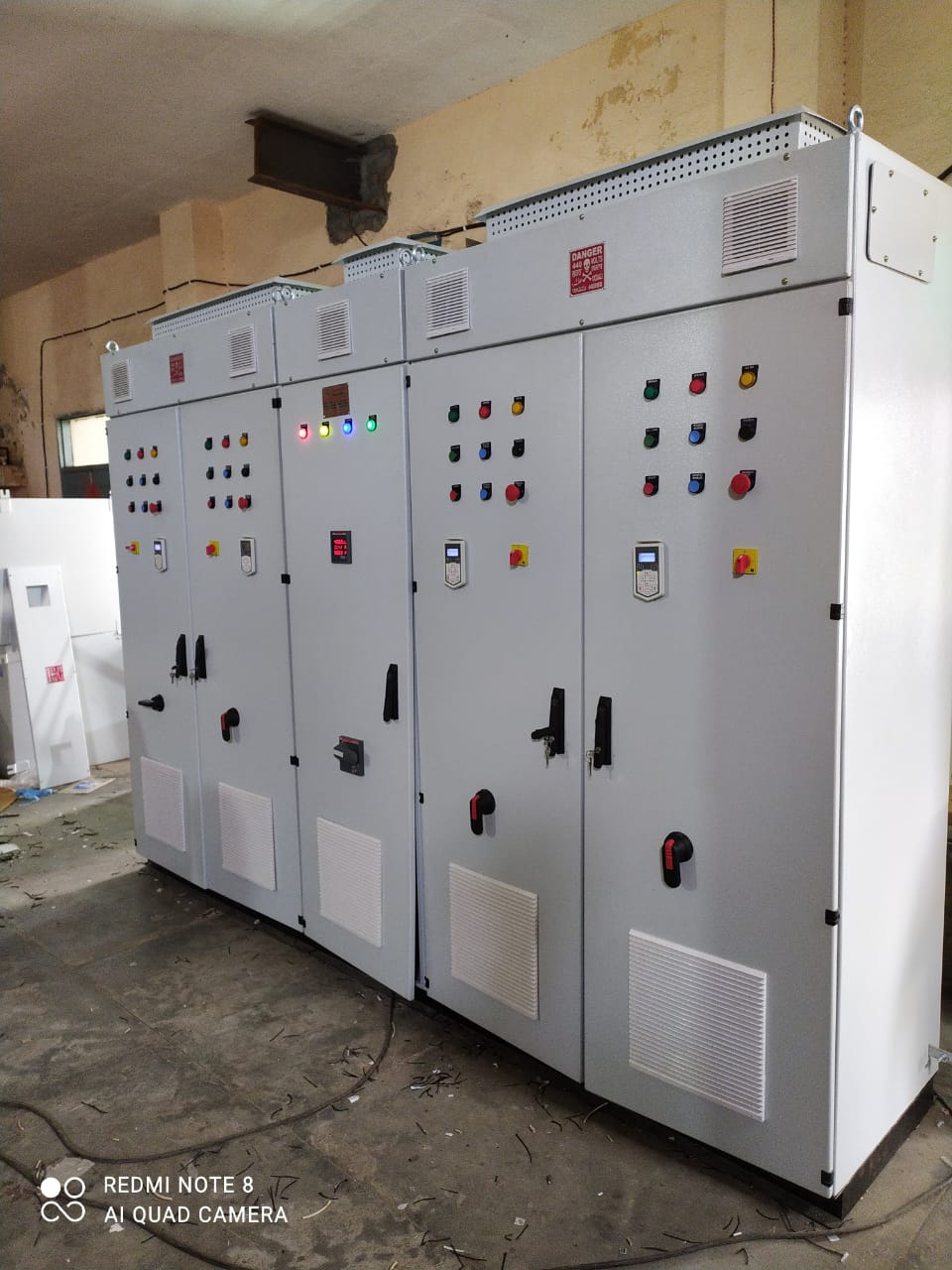 ELECTRICAL AUTOMATION IN MOHALI By : Helical Engineers, in City: Mohali, Punjab, IN, Phone No.: +919875924001