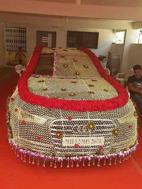 Flower Decoration For Cars In Chennai Mobile No 8148578779 By Florist And Decorator Arrangements Wedding Bokeh