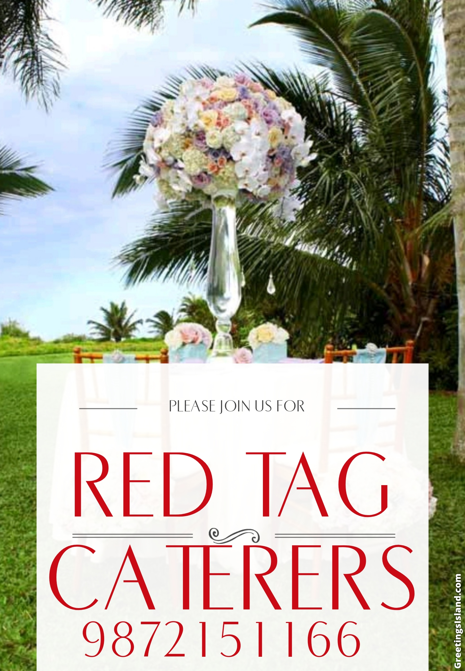 Red Tag Caterers, best wedding catering services in Mohali, catering company in Mohali, top caterer in Mohali, specialized caterers in Mohali,