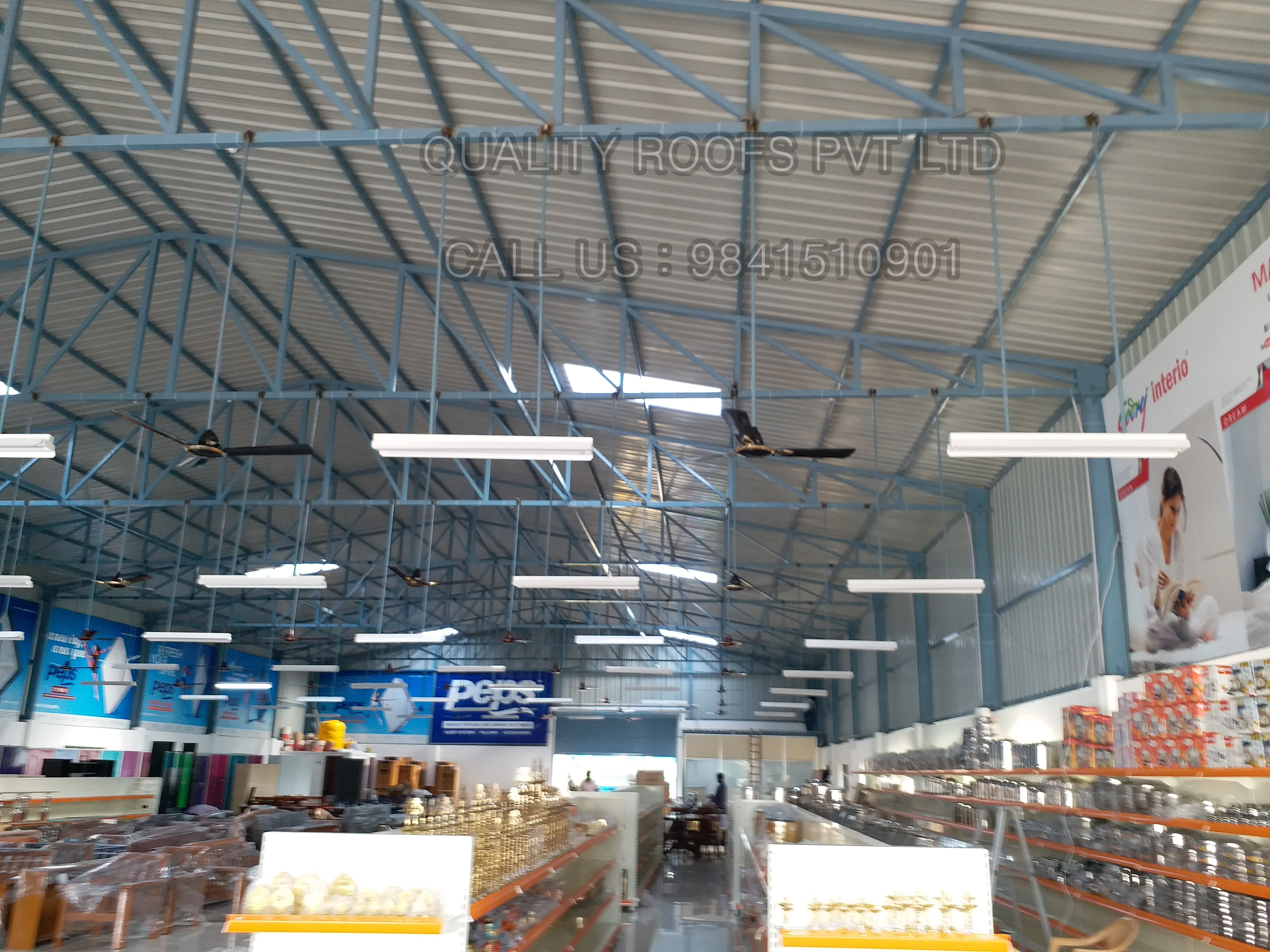 Quality Roofs Pvt Ltd, Industrial Roofing Contractors In Chennai,Best Roofing Contractors In Chennai,Metal Roofing Contractors In Chennai,Roofing Contractors In Chennai,Industrial Fabricators In Chennai
