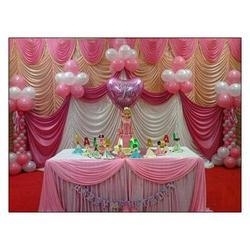 Birthday decoration in chennai mobile no 9940635964 by for Balloon decoration in chennai