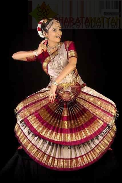Bharatanatyam dress buy online