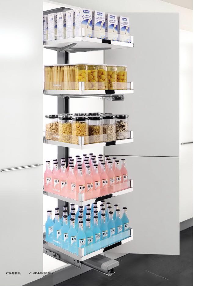 New Pantry Unit Stylex Industries Manufacturers And Dealers Of Ss Kitchen Baskets In Chandigarh