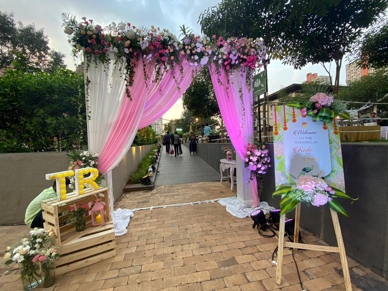 Urban Events, WeddingPlannerInPune WeddingDecorater WeddingPlanningCompanyInPune