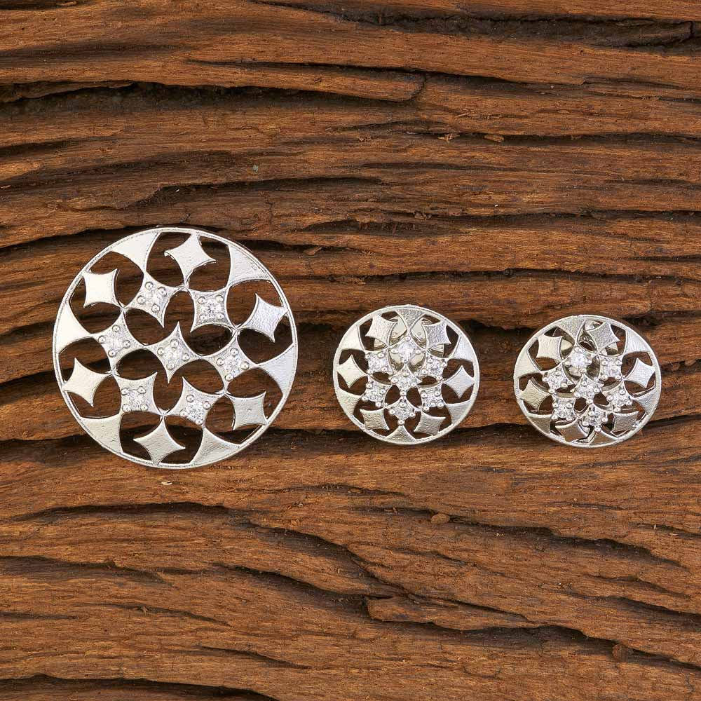 IndiHaute, silver pendant set with price online , silver pendant set with price online shopping , silver pendant set with price online shopping india , silver pendant set with price for sale