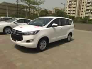 Innova Crysta for Outstation in Bangalore | GetMyCabs +91 9008644559 | Innova crysta for outstation, innova crysta for rent in bangalore, innova car rental per km in bangalore, bangalore innova rental rates - GL27240