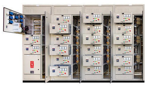 North India Biggest Manufacturer and Suppliers of Electoral Control panels  | Helical Engineers |  Electoral Control panels manufacturer in mohali  - GL99197