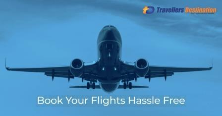 Flight Ticket Booking | Travellers Destination | travel agency in ramnagar, travel agents in ramnagar, travel agents in ramnagar uttarakhand, tour and travel agency in ramnagar, ticket booking in ramnagar, Flight Ticket Booking Services In Ramnagar - GL48118