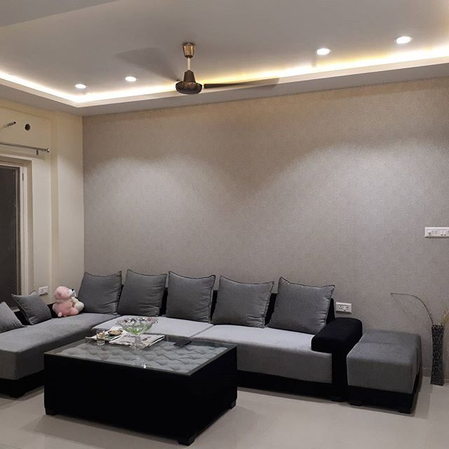 Interior Designer In Chandigarh By A Three Initiative In City Mohali Punjab In Phone No 919216745551