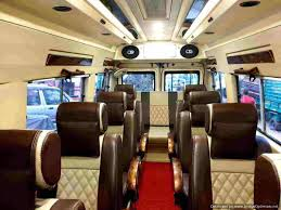 GetMyCabs +91 9008644559, tempo traveller rent price,tempo traveller from bangalore to ooty