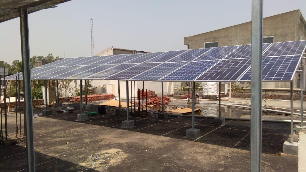 Solar Power plant engineering | Green Asia Group | Solar