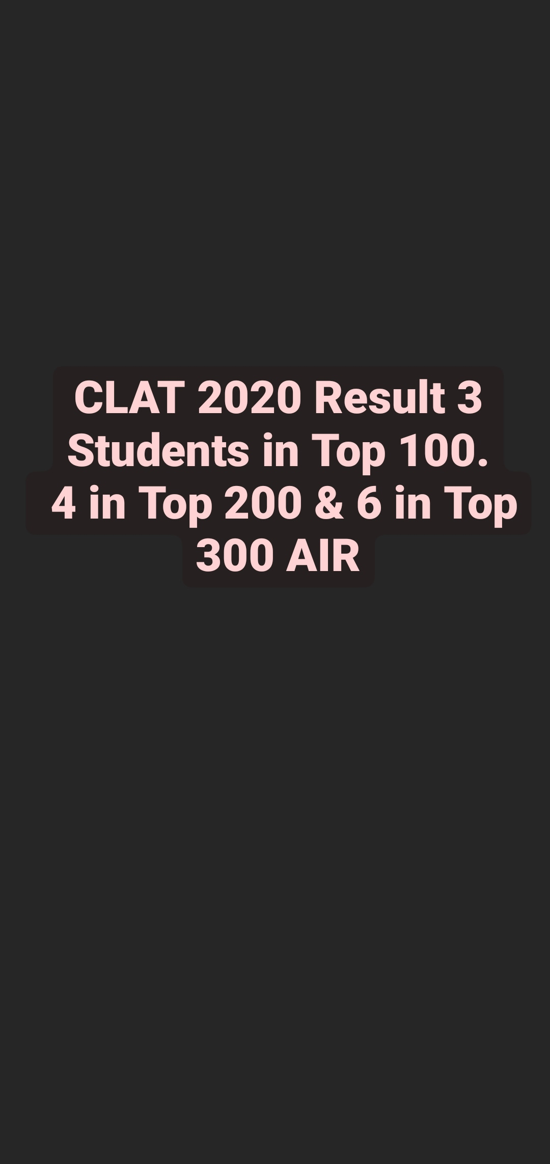 JURIST LAW ACADEMY, best clat coaching in Chandigarh, best law entrance coaching in Chandigarh, best online clat coaching in Chandigarh