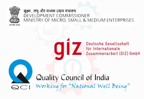 "GIZ-QCI organizing workshop on ""Innovation & Internationalization Strategy  for BMOs"" in New Delhi on Jul 20-21"