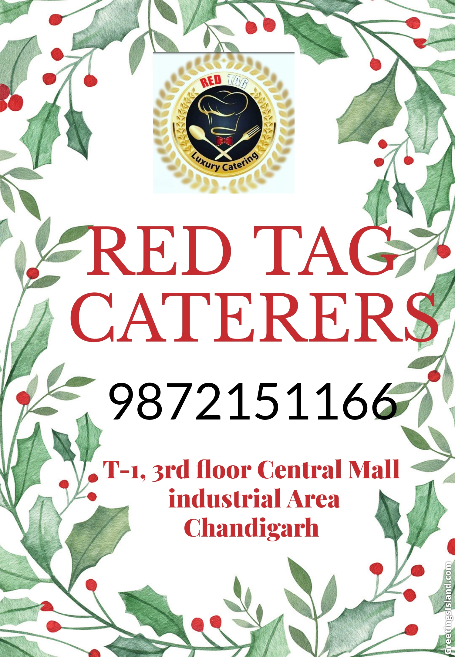 Red Tag Caterers, Premier catering service in Chandigarh, luxury caterers in Chandigarh, top one catering in Chandigarh, exclusive catering company in Chandigarh