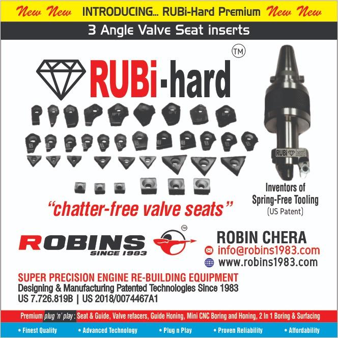 SEAT AND GUIDE MACHINE By : Van Norman Machine(India) Pvt. Ltd, in City: Chandigarh, UT, India, Phone No.: +919915544777