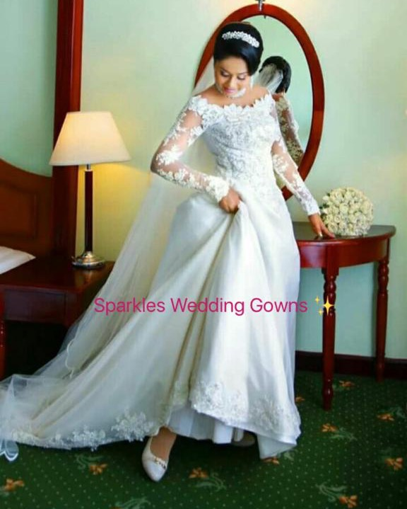 SPARKLES WEDDING GOWNS , WEDDING GOWNS, BANGALORE, BRIDAL GOWN, CHRISTIAN GOWN, WEDDING  GOWN RETAILERS,
