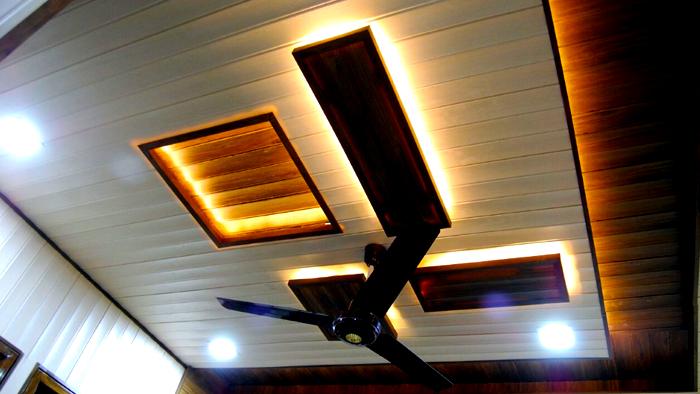 Pvc Panel Decorators In Kharar Mobile No 7206644699 By