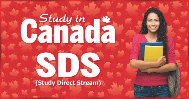 Study Direct Stream!!  | Sai Immigration IELTS Services | StudyinCanadaunderSDS, StudentVisaConsultant,  CanadaStudentVisaConsultant, StudentvisaConsultantinJalandhar, StudentVisaconsultantinChandigarh - GL37560