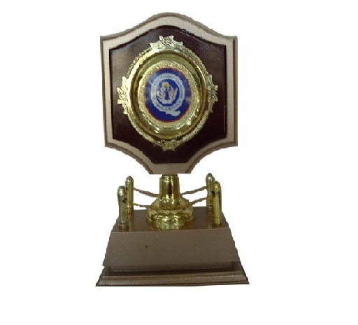 Prize Land, wooden trophy manufacturer in chandigarh