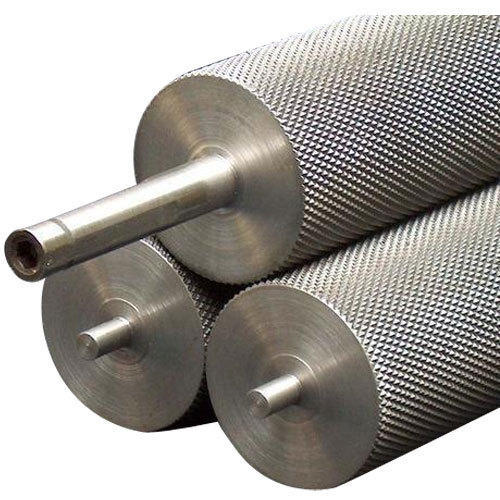 Hi Tech Rolls, knurling rubber roller manufacturer in Punjab,  rubber roller Punjab, rubber roller coating Punjab, rubber roller for Mask machines, Rubber Roller for laminate Industry