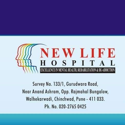 Best Rehab Hospitals Best Rehab Center Rehab Doctors In Pu E Maharashtra New Life