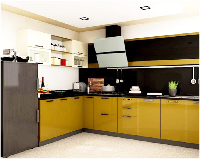 Kitchen my space my style mobile no 9923712631 by temac designs modular kitchen trolley in for Modular kitchen trolley designs