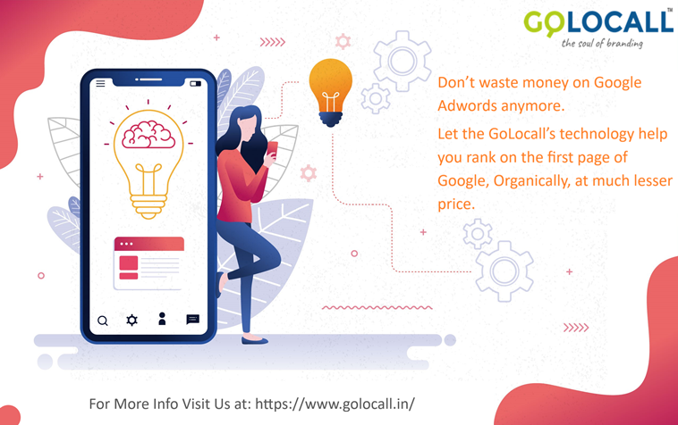 GoLocall-Growing Businesses, Building Brands | GoLocall Web Services Private Limited | Business Promotion In Delhi, Website Marketing In Delhi, Digital Marketing Companies In Delhi, Online Marketing Companies In Delhi, Online Reputation Management In Delhi, Google Promotion In Delhi,  - GL44934