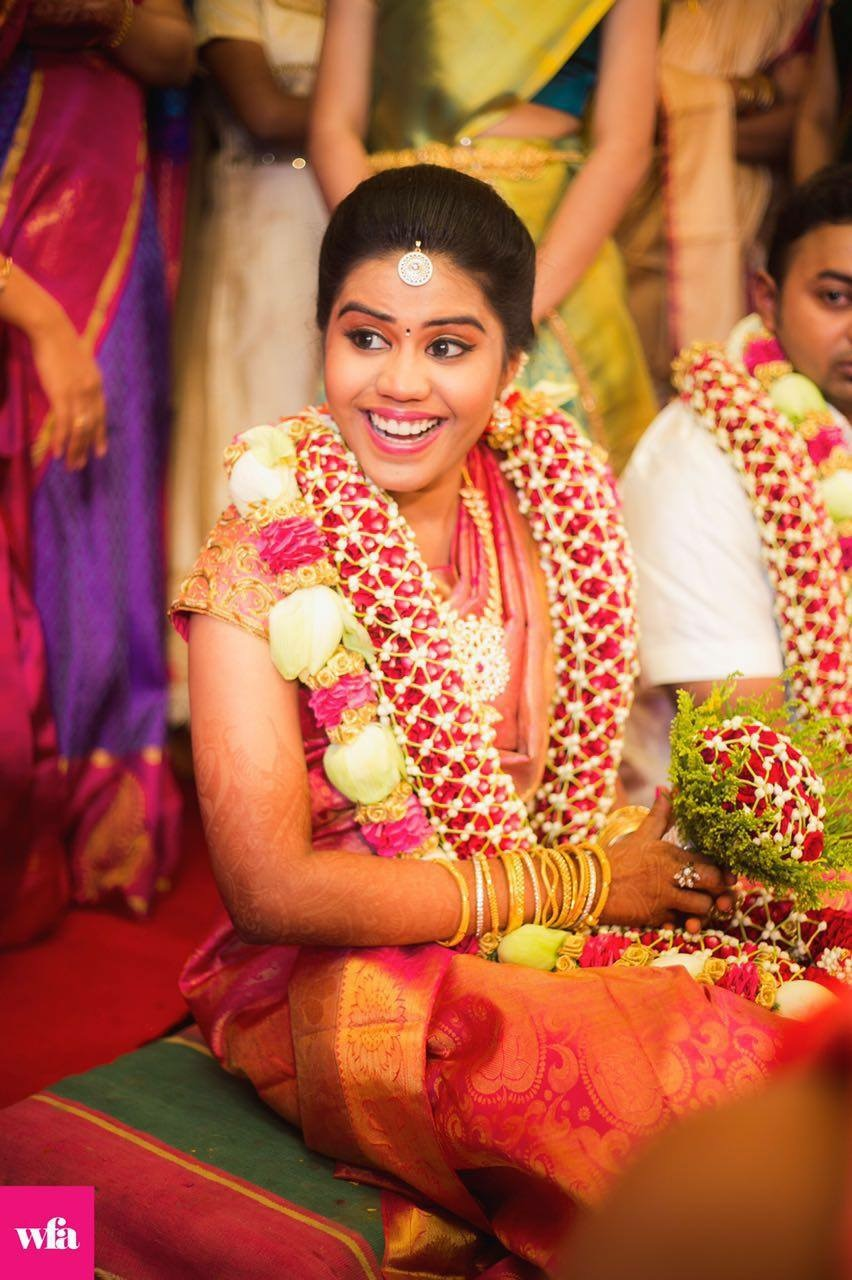 makeup for wedding in tamilnadu, mobile no.:9840391723 by: yashica