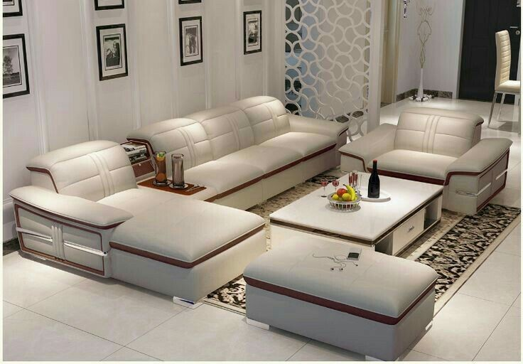 Lucky Furniture, L shape sofa set in zirakpur, l shape sofa, wooden l shape sofa, l shape sofa Design set in zirakpur, leather And L shape Sofa Set, 7 seater L shpae sofa Designs.